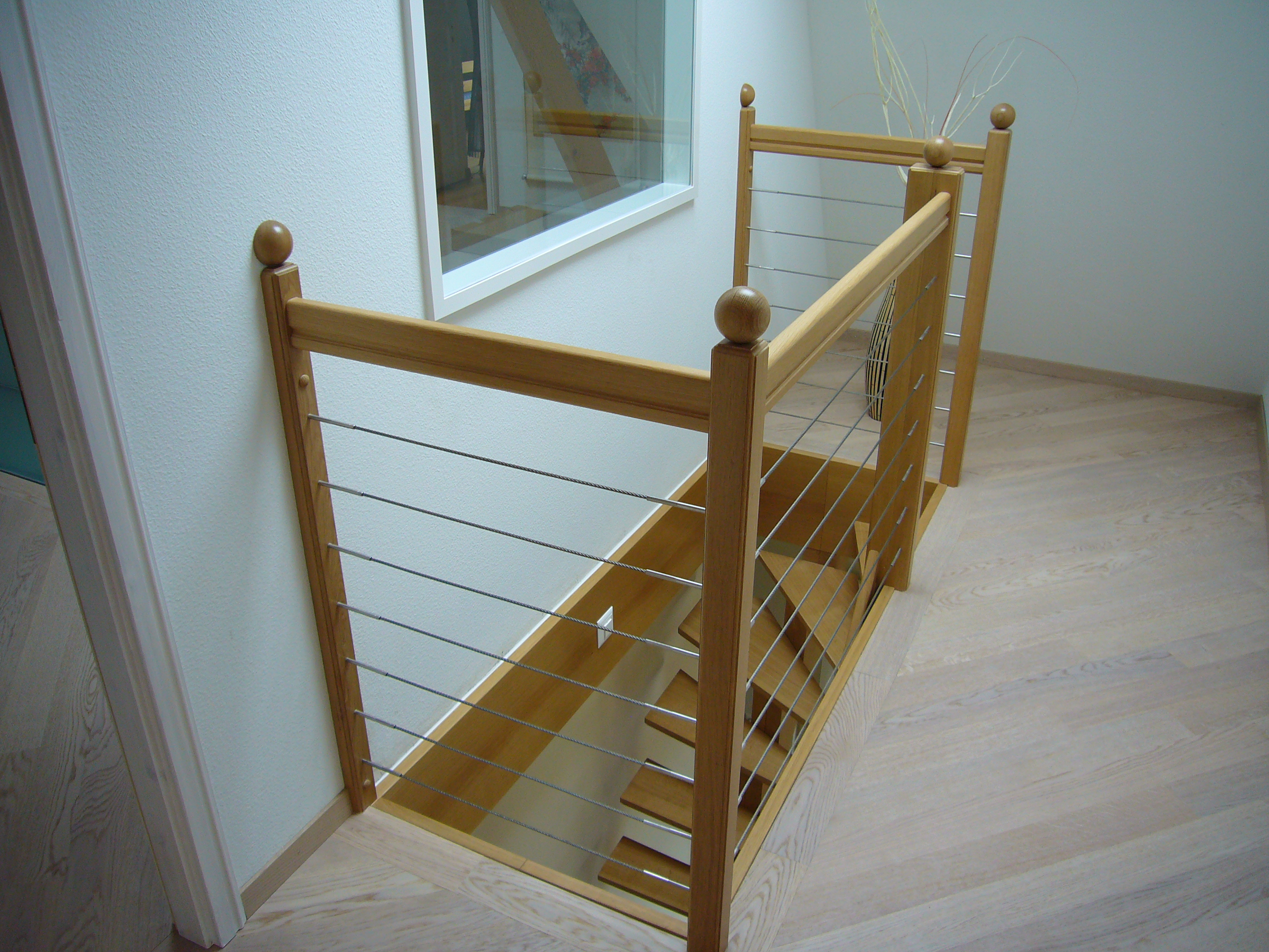 barriere escalier wikilia fr